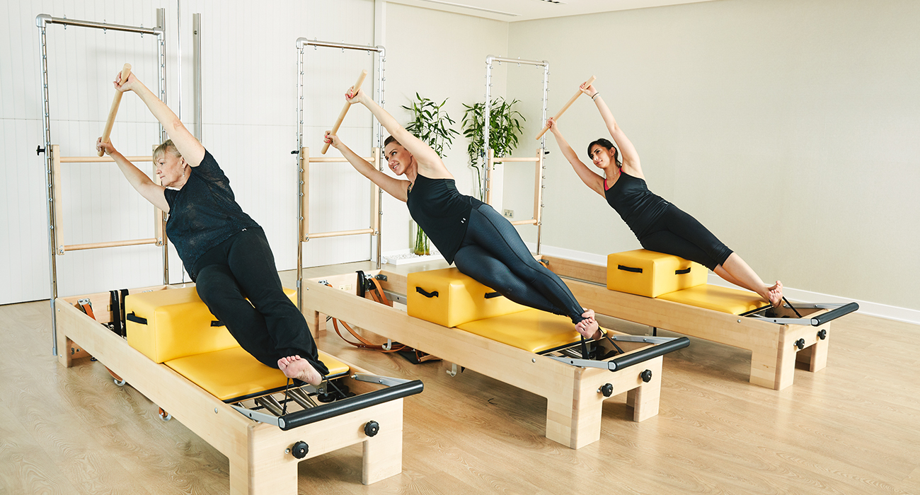 Pilates Business Bay