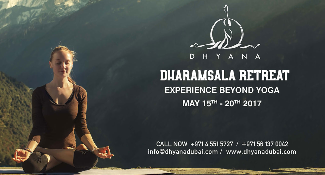 Dharamsala Retreat