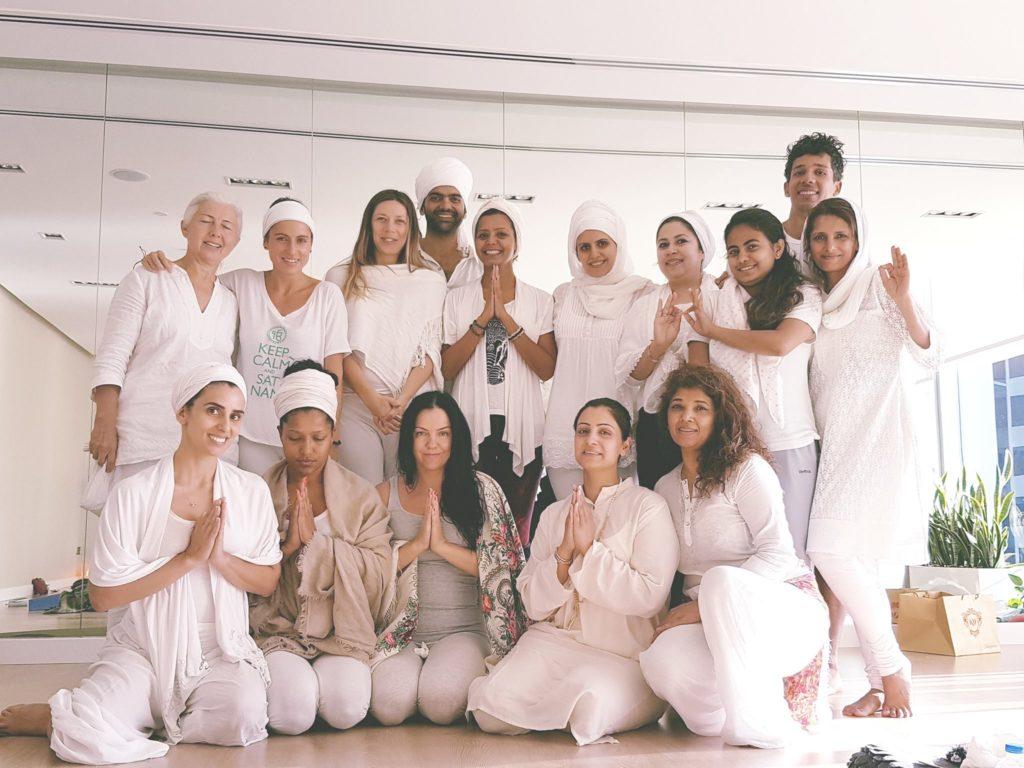 yoga centre dubai