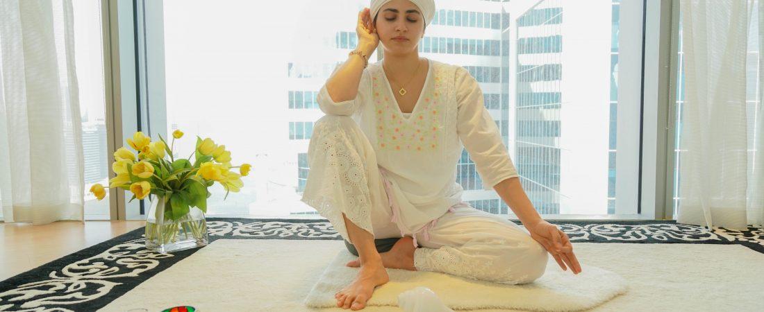 Kundalini Yoga in Dubai